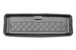 Beispiel MDM Kofferraumwanne ohne Antirutsch