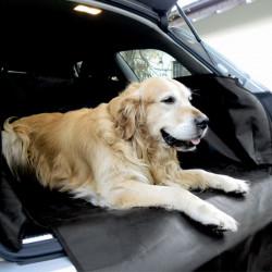 Kofferraumschutz Chevrolet Orlando 2011-2014