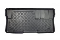Beispiel MTM Kofferraumwanne ohne Antirutsch
