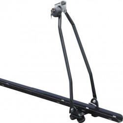 Dach-Fahrradträger