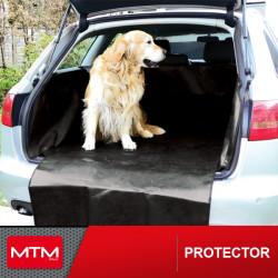 Beispiel MDM Kofferraumschutz