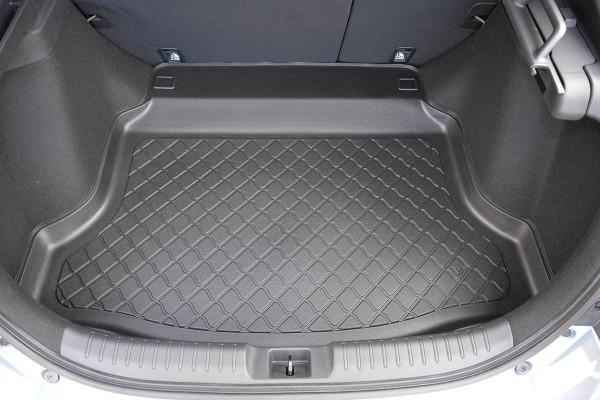 Kofferraumwanne Antirutsch für Honda Civic 10 Civic Sport Hatchback 2017