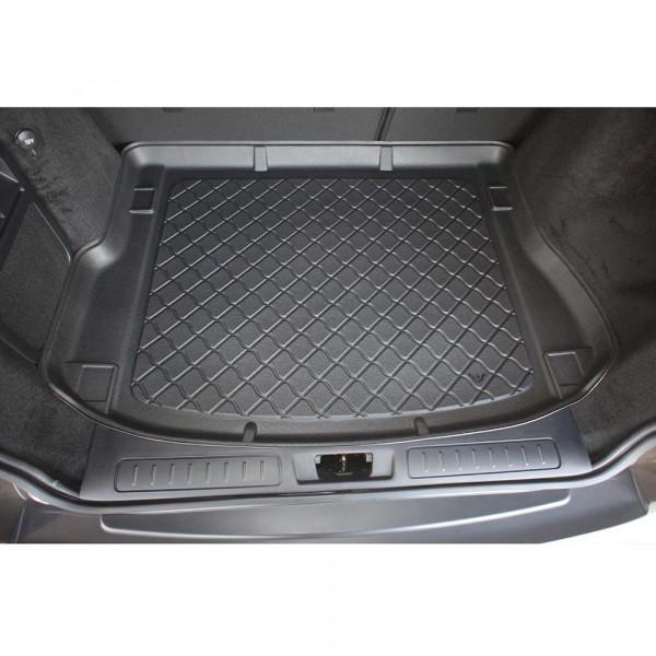 7352 Kofferraummatten Passgenaue mit Antirutsch Passend f/ür alle Versionen cod MDM Kofferraumwanne Range Rover Evoque ab 07.2011-
