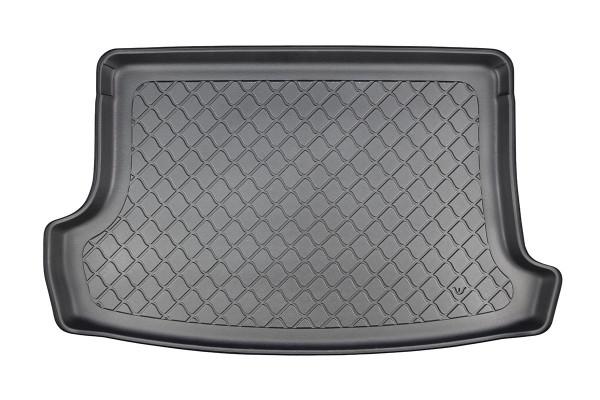 Kofferraumwanne Kofferraummatte Antirutsch RIGUM geeignet f/ür VW Caddy 5-Sitzer 2005-2020 Perfekt angepasst EXTRA Auto DUFT