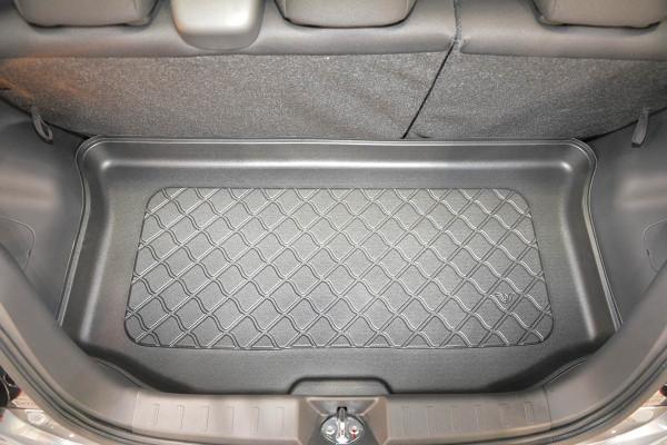 Kofferraumwanne für Mitsubishi Space Star Van 2013