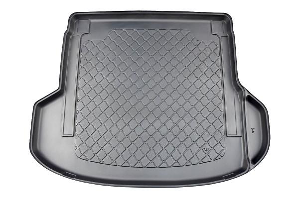 Kofferraum Wanne Schale Matte für Kia Ceed Pro Ceed ED 2007-2012 tief