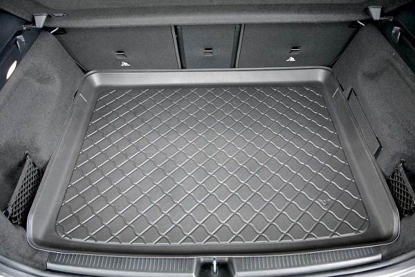 Kofferraumwanne mit Anti-Rutsch passend für Mercedes W-246  Easy Vario Plus
