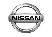 Fußmatten Nissan
