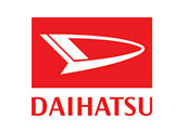 Fußmatten daihatsu